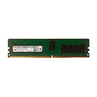 Оперативная память Micron DDR4-2666 16Gb PC4-21300V-R ECC Registered (MTA18ASF2G72PDZ-2G6D1SI)