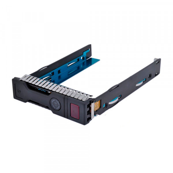 Купить Салазки HP ProLiant G8 G9 3.5 HDD Tray Caddy 651314-001 651320-001