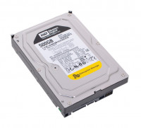 Жесткий диск Western Digital RE4 500Gb 7200 3G 64Mb SATA 3.5 (WD5003ABYX)