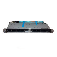 HP ProLiant DL360p G8 10-Bay SFF 2.5 Hard Drive Cage Backplane 692479-001 681661-001