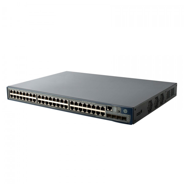 Купить Коммутатор HP EI Switch A5120-48G 1G Ethernet Switch (JE067A)