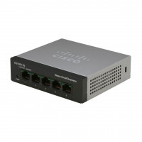 Коммутатор Cisco Small Business 100 SG100D-05 1GbE
