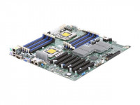 Материнская плата Supermicro X8DTH-IF (LGA1366, Intel 5520, PCI-Ex8)