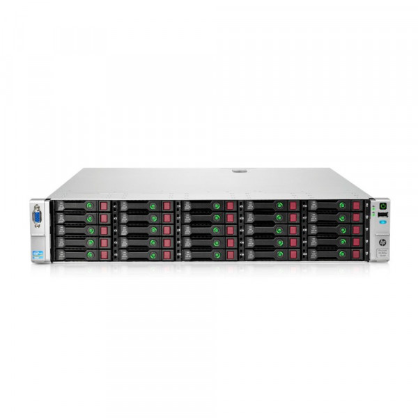 Купить Сервер HP ProLiant DL380e Gen8 25 SFF 2U
