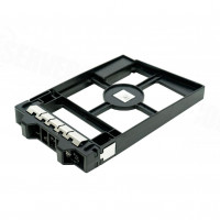 Заглушка Dell PowerEdge 2.5 HDD Blank Filler Tray Caddy 0TW13J 0GY520