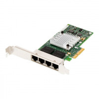 Сетевая карта HP NC365T 1Gbe 4-Port Ethernet Server Adapter 593743-001 593720-001
