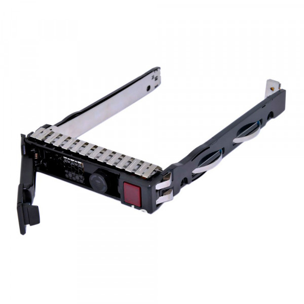 Купить Салазки HP ProLiant G8 G9 2.5 HDD Tray Caddy 651687-001 651699-001