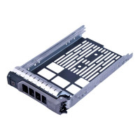 Салазки Dell PowerEdge SAS SATA 3.5 HDD Tray Caddy 0F238F