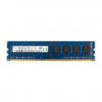 Оперативная память Hynix DDR3-1866 4Gb PC3-14900E ECC Unbuffered (HMT451U7AFR8C-RD)