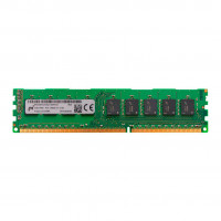 Оперативная память Micron DDR3-1866 4Gb PC3-14900E ECC Unbuffered (MT9JSF51272AZ-1G9P1ZG)