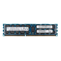 Оперативная память Hynix DDR3-1333 8Gb PC3-10600R ECC Registered (HMT31GR7CFR4C-H9)