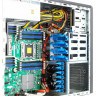 Supermicro SUPERWORKSTATION SYS-7037A-I Tower Dual LGA 2011 DDR3 Платформа - SYS-7037A-I-3