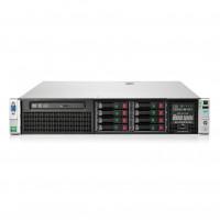 Сервер HP ProLiant DL380p Gen8 8 SFF 2U