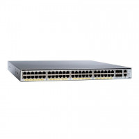 Коммутатор Cisco Catalyst WS-C4948E 1/10G Ethernet Switch