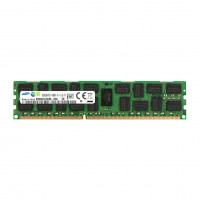 Оперативная память Samsung DDR3-1866 16Gb PC3-14900R ECC Registered (M393B2G70DB0-CMA)