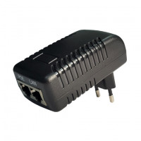 PoE адаптер 48V 0.5A Ethernet Adapter (POE-248)