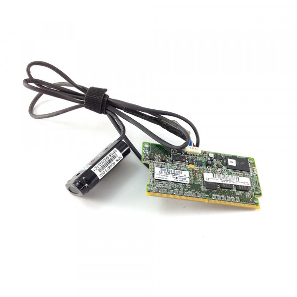 Купить Кэш-память HP RAID Cache 2Gb Smart Array FBWC 631681-B21