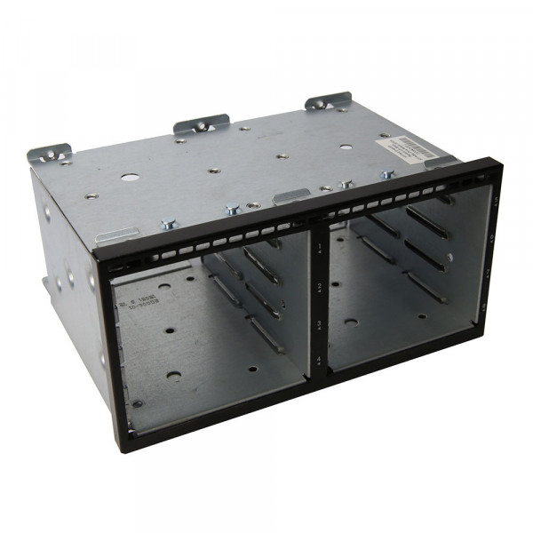 Купить HP ProLiant DL380p G8 8-Bay SFF 2.5 Hard Drive Cage Backplane 643705-001 672146-001