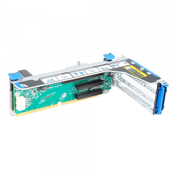 Купить HP ProLiant DL380p G8 Expansion Slot Riser Board Card PCI-E 676406-001
