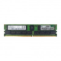 Оперативная память Kingston DDR4-2400T-R 32Gb PC4-19200 ECC Registered (HP24D4R7D4MAM-32)