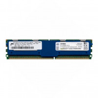 Оперативная память Micron DDR2-667 4Gb PC2-5300F ECC FB-DIMM (MT36HTF51272FZ-667H1D6)