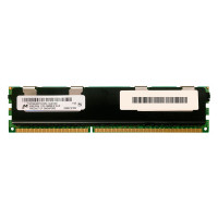 Оперативная память Micron DDR3-1333 8Gb PC3-10600R ECC Registered (MT36JSZF1G72PZ-1G4D1DD)