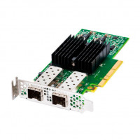 Mellanox ConnectX-2 EN 10GbE SFP+ Dual Port Adapter (MNPH29D-XTR)