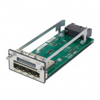 Сетевой модуль Cisco Catalyst C3750X 1G SFP (C3KX-NM-1G)