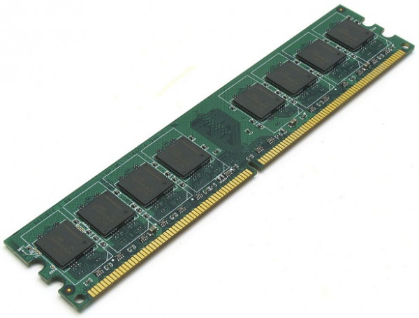Купить Оперативная память Micron DDR3-1333 4Gb PC3-10600R ECC Registered (MT36JSZF51272PZ-1G4D1BA)