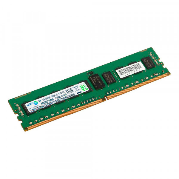 Купить Оперативная память Samsung DDR3-1333 4Gb PC3L-10600R ECC Registered (M393B5270DH0-YH9Q9)