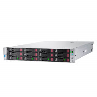 Сервер HP ProLiant DL380 Gen9 4 LFF 2U