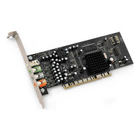 Creative X-Fi Xtreme Gamer 5.1 Digital 24Bit PCI (SB0730)