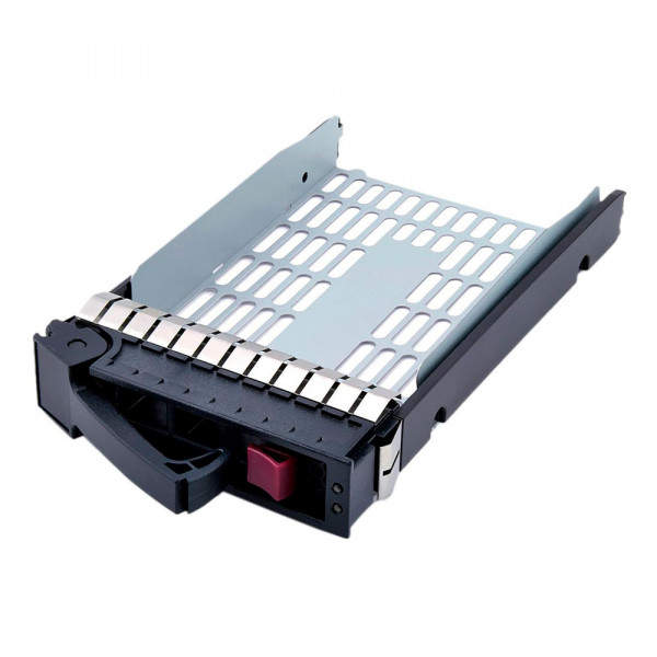 Купить Салазки HP ProLiant G5 G6 G7 3.5 HDD Tray Caddy 464507-002 335537-001