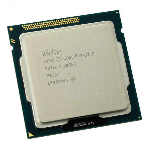 Купить Процессор Intel Core i7-3770 SR0PK 3.4GHz/8Mb LGA1155