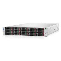Сервер HP ProLiant DL380p Gen8 25 SFF 2U