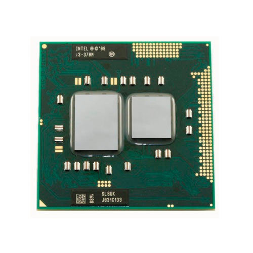 Купить Процессор Intel Core i3-370M 2.40GHz/3Mb PGA988