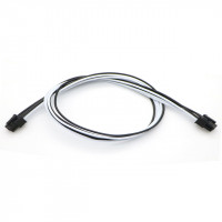 Кабель PCI-e 6pin male to PCI-e 6pin male 16AWG 60см