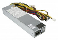Блок питания Supermicro 560W PWS-563-1H 80 PLUS Gold