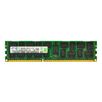 Оперативная память Samsung DDR3-1333 8Gb PC3L-10600R ECC Registered (M393B1K70DH0-YH9)