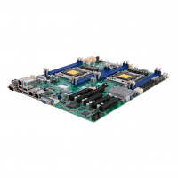 Материнская плата Supermicro X9DRD-iF (LGA2011, Intel C602, PCI-Ex16)
