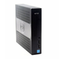 Dell Wyse Zx0Q-7020 Thin Client AMD GX-420CA 2.0GHz 4Gb 60Gb SSD 5W5HC-SP-AAA