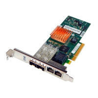 Сетевая карта Chelsio T422-CR 1/10Gbe Ethernet Unified Adapter