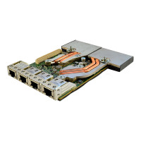 Сетевая карта Dell Broadcom 57800-T 1/10GbE 0G8RPD