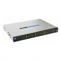 Коммутатор Cisco Linksys SLM2048 1G Ethernet Switch