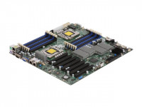 Материнская плата Supermicro X8DTH-6F (LGA1366, Intel 5520, PCI-Ex8)