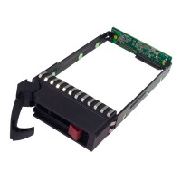 Салазки HP MSA2000/2012 P2000 SAS FC Interposer 60-261-01 480941-001 48093 3.5 HDD (79-00000523)