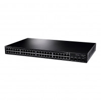 Коммутатор Dell PowerConnect 2748 1G Ethernet Switch