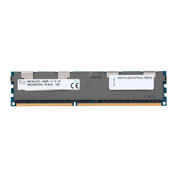 Купить Оперативная память Hynix DDR3-1600 8Gb PC3-12800R ECC Registered (HMT31GR7CFR4C-PB)