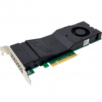 Адаптер Dell DPWC300 SSD M.2 NVMe to PCIe Adapter 023PX6