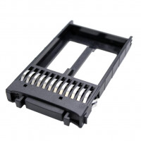 Заглушка HP G5 G6 G7 2.5 HDD Blank Filler Tray Caddy 376384-001 376383-001 376384